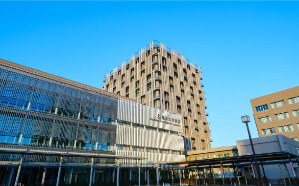 お問い合わせ 熊本大学病院 整形外科