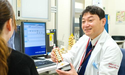 外来案内 熊本大学病院 整形外科