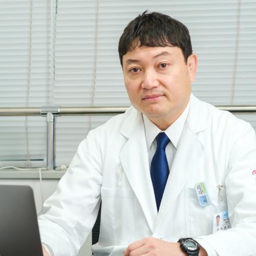 熊本大学病院整形外科 診療科長 宮本 健史